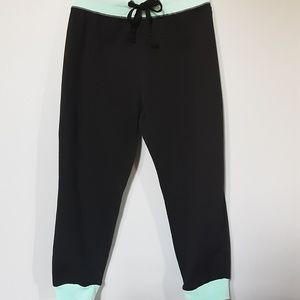 Pants - ACTIVEWEAR CROP PANT L
